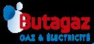 logo butagaz - fournisseur alternatif d'électricité