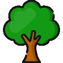 arbre - énergie verte