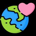 action pour la planète