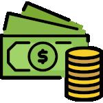 économies d'argent
