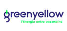 logo green yellow - fournisseur alternatif d'électricité