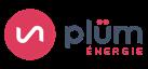 logo plüm énergie - fournisseur alternatif d'électricité